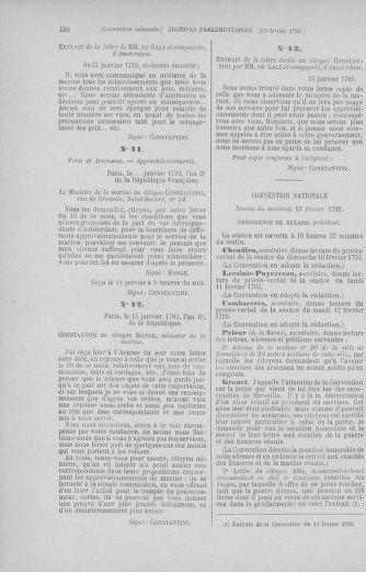 Tome 58 : Du 29 janvier au 18 février 1793 - page 490