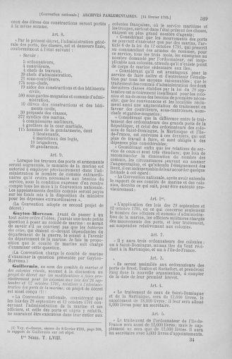Tome 58 : Du 29 janvier au 18 février 1793 - page 529