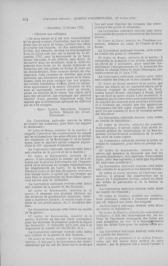 Tome 58 : Du 29 janvier au 18 février 1793 - page 634