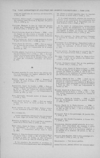 Tome 58 : Du 29 janvier au 18 février 1793 - page 758