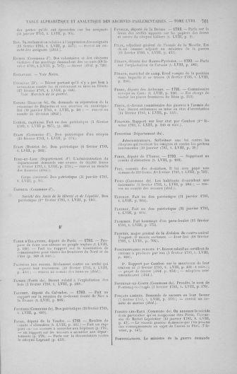 Tome 58 : Du 29 janvier au 18 février 1793 - page 761