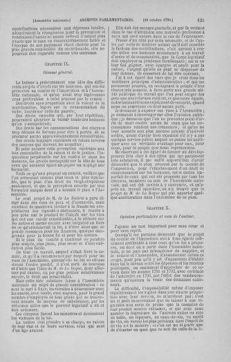 Tome 20 : Du 23 octobre au 26 novembre 1790 - page 125