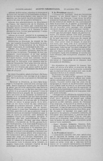 Tome 20 : Du 23 octobre au 26 novembre 1790 - page 415