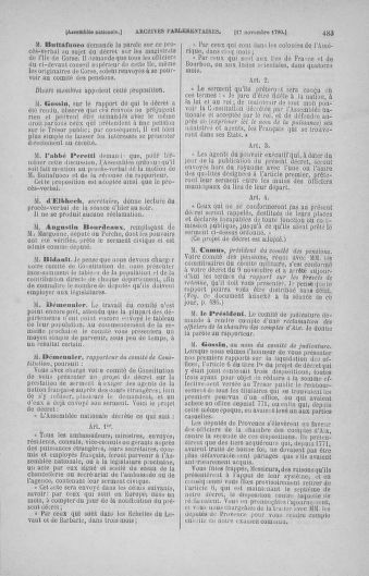 Tome 20 : Du 23 octobre au 26 novembre 1790 - page 483