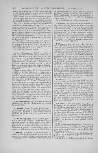 Tome 20 : Du 23 octobre au 26 novembre 1790 - page 512