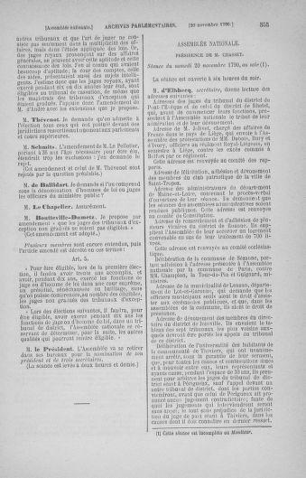 Tome 20 : Du 23 octobre au 26 novembre 1790 - page 555