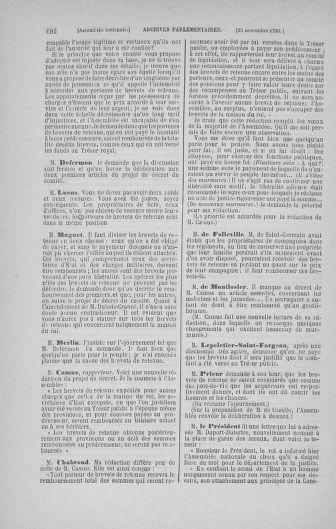 Tome 20 : Du 23 octobre au 26 novembre 1790 - page 692