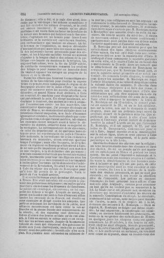Tome 20 : Du 23 octobre au 26 novembre 1790 - page 694