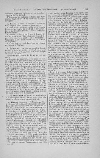 Tome 20 : Du 23 octobre au 26 novembre 1790 - page 725
