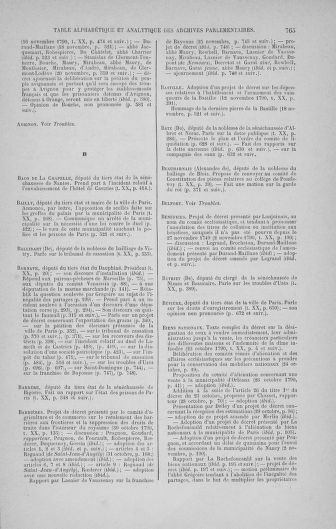 Tome 20 : Du 23 octobre au 26 novembre 1790 - page 765