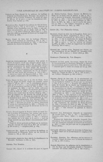 Tome 20 : Du 23 octobre au 26 novembre 1790 - page 767