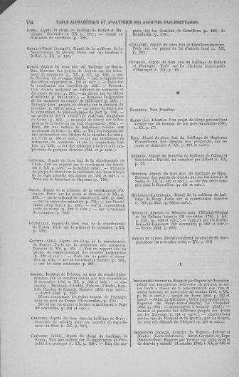 Tome 20 : Du 23 octobre au 26 novembre 1790 - page 774
