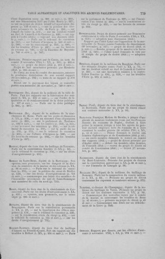 Tome 20 : Du 23 octobre au 26 novembre 1790 - page 779