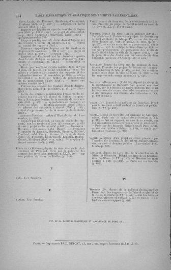 Tome 20 : Du 23 octobre au 26 novembre 1790 - page 784