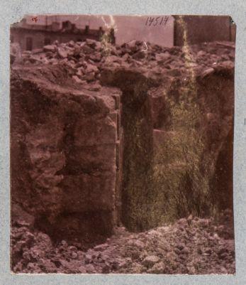 Campidoglio, la grande cloaca capitolina