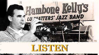 08 Listen - Hambone Kelly's