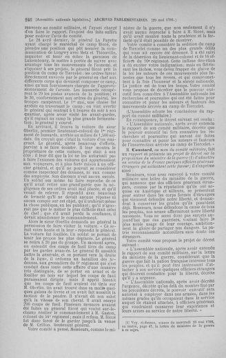 Tome 44 : Du 22 mai au 8 juin 1792 - page 246