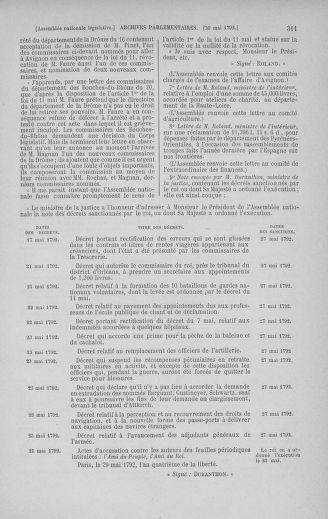 Tome 44 : Du 22 mai au 8 juin 1792 - page 311