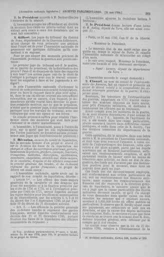 Tome 44 : Du 22 mai au 8 juin 1792 - page 361