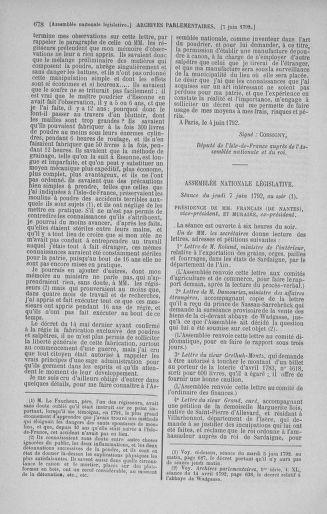 Tome 44 : Du 22 mai au 8 juin 1792 - page 678