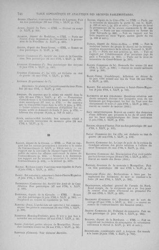 Tome 44 : Du 22 mai au 8 juin 1792 - page 746