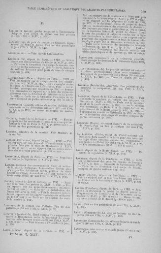 Tome 44 : Du 22 mai au 8 juin 1792 - page 769