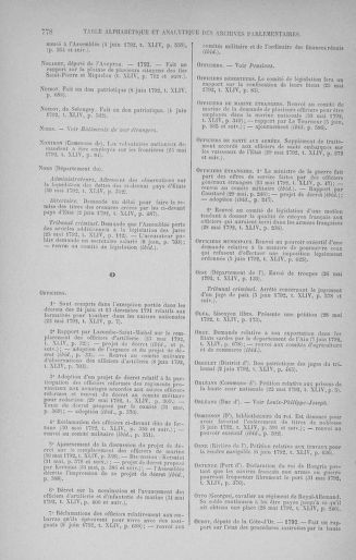 Tome 44 : Du 22 mai au 8 juin 1792 - page 778