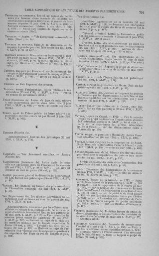 Tome 44 : Du 22 mai au 8 juin 1792 - page 791
