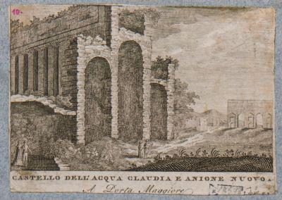 Acquedotto Claudio