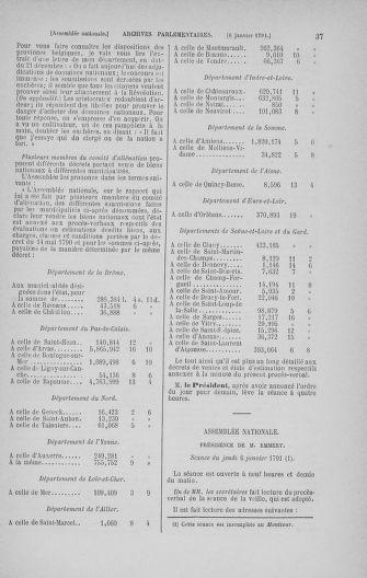 Tome 22 : Du 3 janvier au 5 février 1791 - page 37
