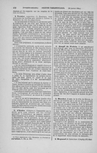 Tome 22 : Du 3 janvier au 5 février 1791 - page 478