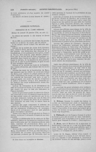 Tome 22 : Du 3 janvier au 5 février 1791 - page 560