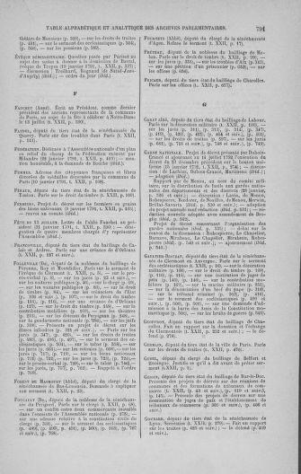 Tome 22 : Du 3 janvier au 5 février 1791 - page 791