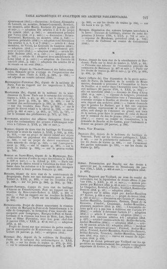 Tome 22 : Du 3 janvier au 5 février 1791 - page 797
