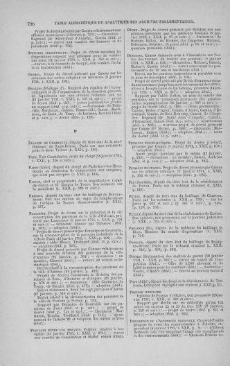Tome 22 : Du 3 janvier au 5 février 1791 - page 798