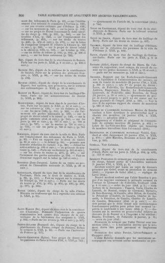 Tome 22 : Du 3 janvier au 5 février 1791 - page 800