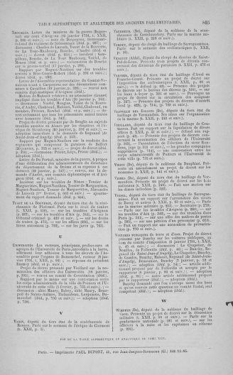Tome 22 : Du 3 janvier au 5 février 1791 - page 805