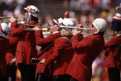 Leland Stanford Junior University Marching Band