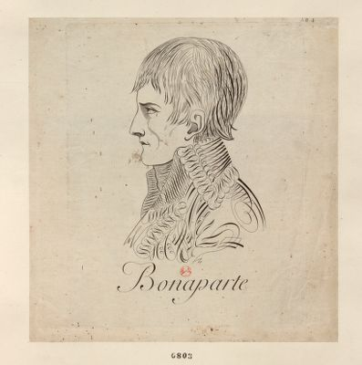 Bonaparte [estampe]