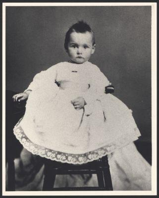 Stanford, Leland Jr. -- portraits