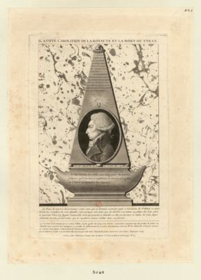 L. M.l Le Pelletier Saint-Fargeau [estampe]