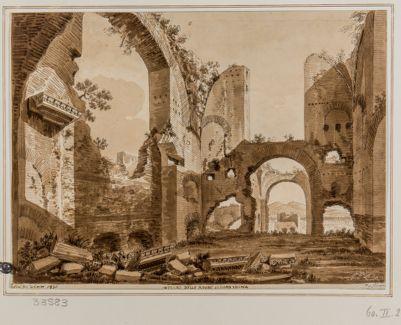 Via Appia, Villa dei Quintili