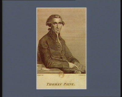 Thomas Paine [estampe]