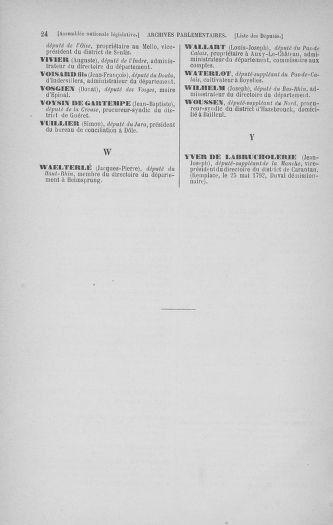 Tome 34 : Du 1er octobre au 10 novembre 1791 - page 24