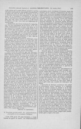Tome 34 : Du 1er octobre au 10 novembre 1791 - page 341