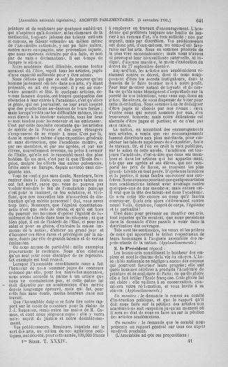 Tome 34 : Du 1er octobre au 10 novembre 1791 - page 641