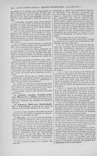 Tome 34 : Du 1er octobre au 10 novembre 1791 - page 690