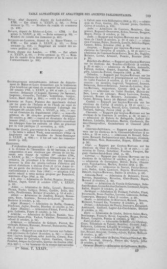 Tome 34 : Du 1er octobre au 10 novembre 1791 - page 769