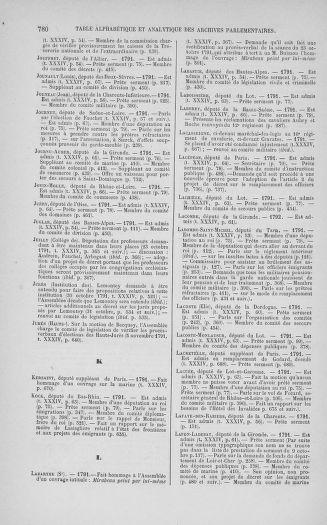 Tome 34 : Du 1er octobre au 10 novembre 1791 - page 780