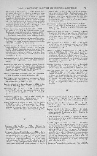 Tome 34 : Du 1er octobre au 10 novembre 1791 - page 791